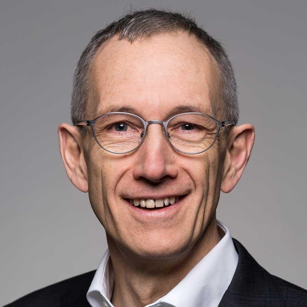 Christoph Bünger