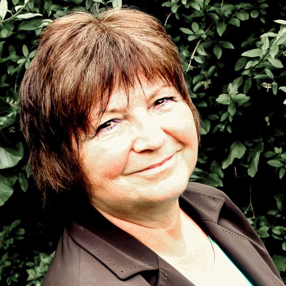 Anne Thoß
