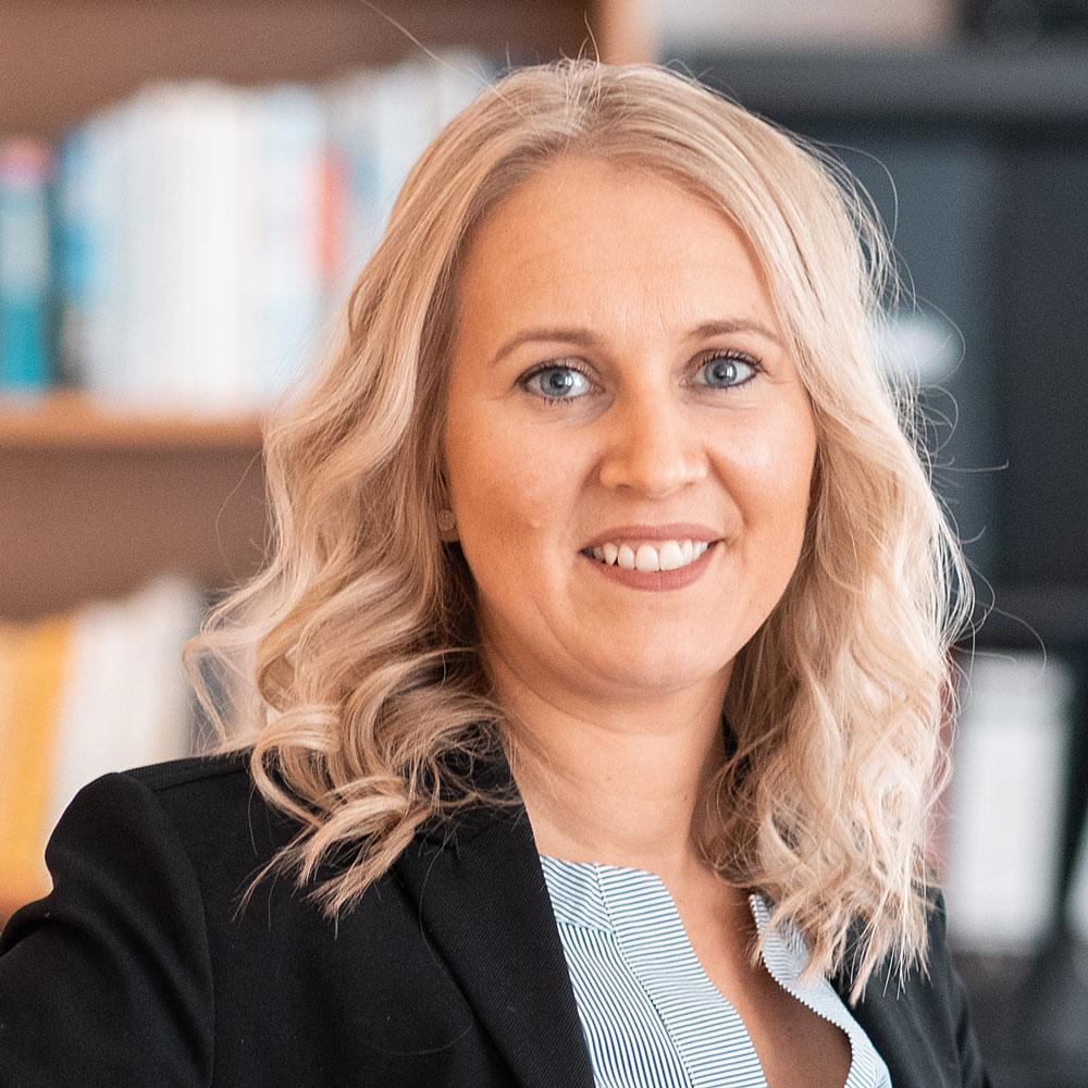 Anna Mäurer