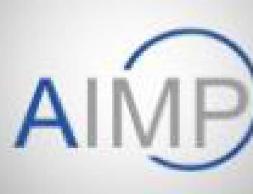 Podiumsdiskussion auf dem AIMP-Jahresforum 2019