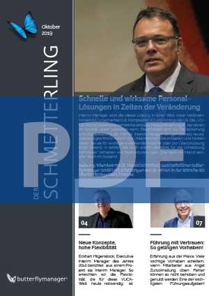 """""""Der Schmetterling"""" als PDF-Datei"""