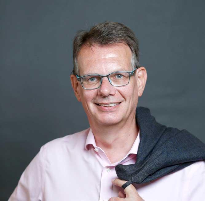Siegfried Lettmann