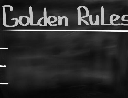 Regeln richtig brechen – mit professionellen Interim Managern