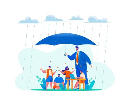 Einen guten Chef in Corona-Zeiten erkennen – gilt auch für Interim Manager/innen