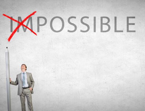 Die Umsetzung von Veränderungen stellt eine grosse Herausforderung dar. Interim Manager können Sie dabei entlasten!