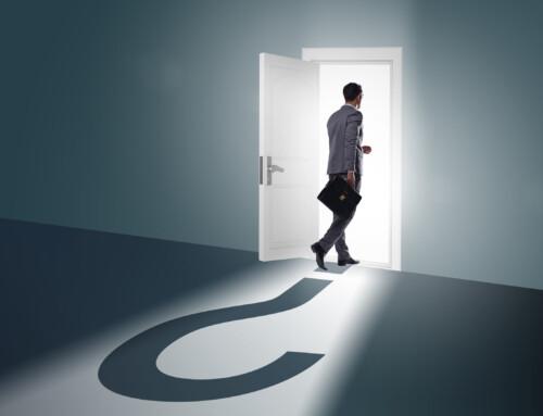 Ungewissheit aushalten: Der wenig bekannte Schlüssel zur inneren Freiheit